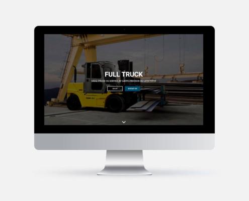 Truck & Marine